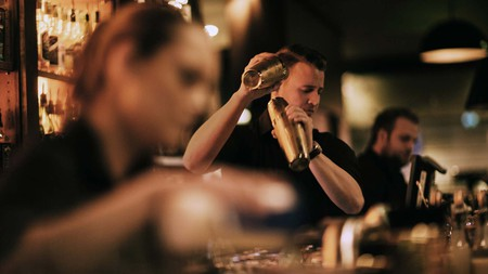 The Norwegian city of Trondheim is starting to earn a name for itself in the mixology world