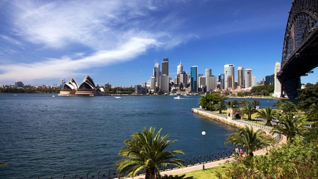 Discover the best things to do during a week-long stay in Sydney