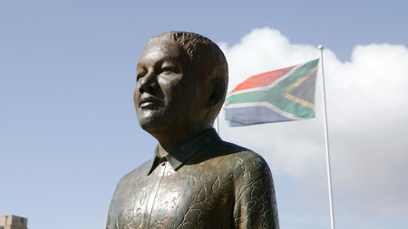 Retrace Nelson Mandela's footsteps during your visit to Cape Town