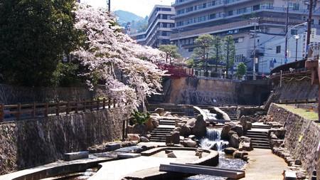 Visit an ancient onsen in Osaka