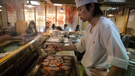 Sendai's culinary culture is defined by an inventive mentality that relishes challenging the status quo