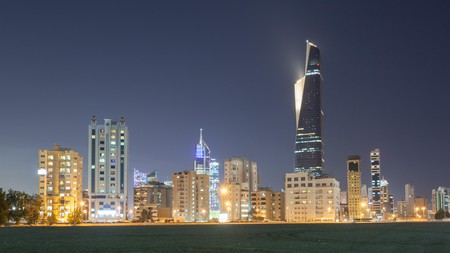 Explore Kuwait City over 48 hours, with these recommended sights and attractions