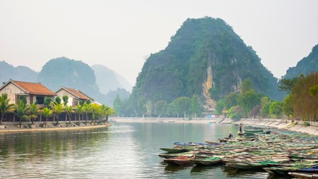 Discover the most sustainable ways to explore Vietnam