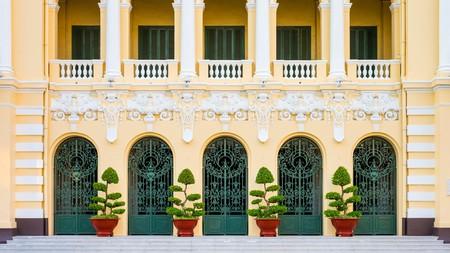 Ho Chi Minh City Hall
