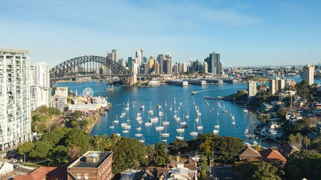 Sydney and its surrounding areas offer visitors a vibrant mix of culture, history and incredible nature
