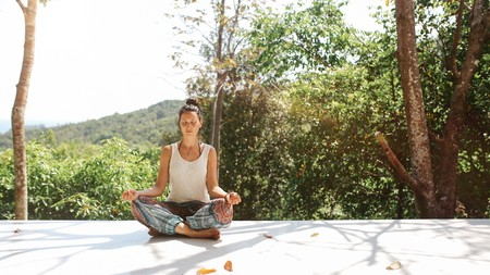 Relax and recharge on a retreat in Thailand