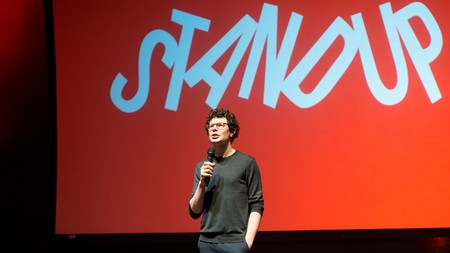 London has produced its fair share of comedians, including the hilarious Simon Amstell