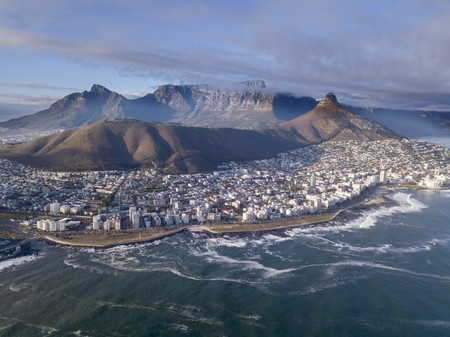 Sea Point is one of the most accessible and dynamic suburbs along Cape Town's famous Atlantic Seaboard