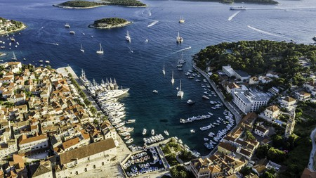 Discover Hvar in just two days