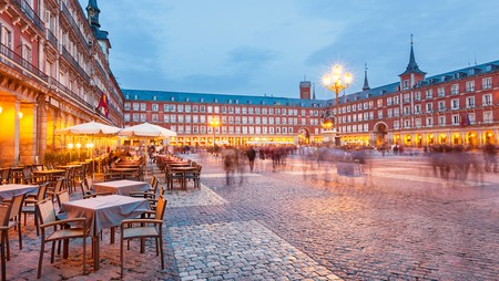 Get to know Madrid via a variety of cultural experiences