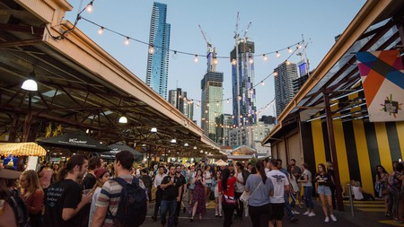 A trip to Melbourne isn't complete without a visit to the iconic Queen Victoria Market