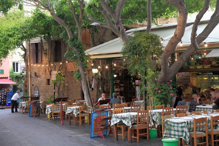The Best Restaurants In Rhodes According To Local Chef Stamatis Misomikes