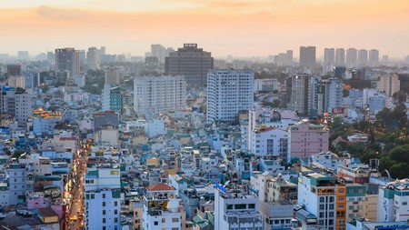 Do your part to help Ho Chi Minh City's drive towards becoming a more sustainable city