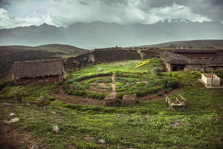 Mil is reviving the biodiverse food experimentation of the ancient Inca civilization |