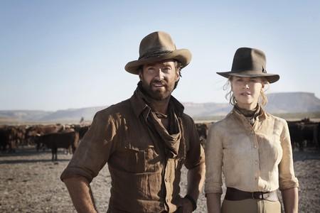 Hugh Jackman and Nicole Kidman call Sydney home