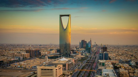 Riyadh is a city with an intriguing history that stretches back through the ages
