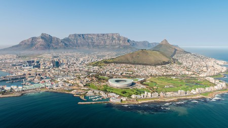 Discover some of Cape Town's more unexpected attractions
