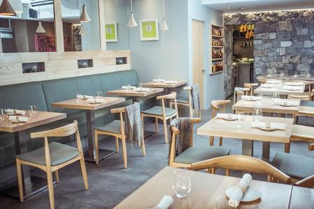 Jp McMahon's Michelin-star Aniar restaurant celebrates the produce and history of Ireland