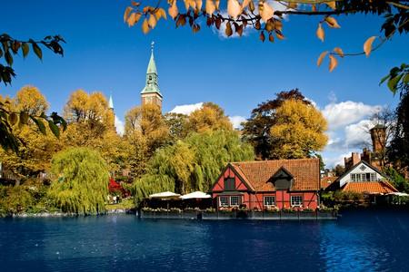 Discover some of Copenhagen's most famous landmarks