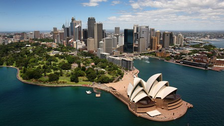 Five days is the perfect amount of time to take in Sydney and all it has to offer