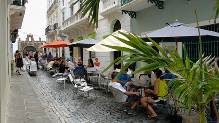Discover a delicious and diverse dining scene in San Juan, Puerto Rico