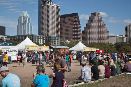 These tours will help you explore the wilder sides of Austin, Texas