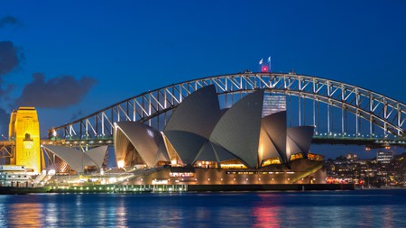 Sydney's delights make it a great choice to spend two days in the harbour city