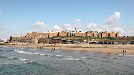 Have a budget getaway in the seaside city of Rabat