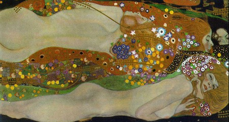 Fans of Gustav Klimt can see much of his work via Austria's online museum portal