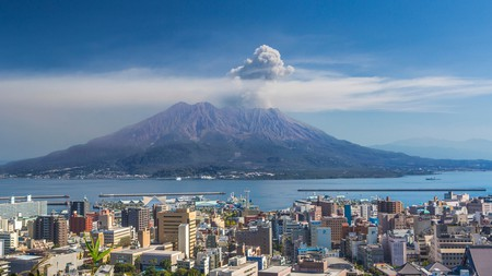 Take 48 hours to explore the best of Kagoshima