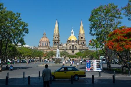 Guadalajara offers plenty of local flavor in a metropolitan setting