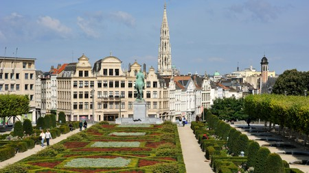 There is a lot more to discover about Brussels than beer and bureaucracy