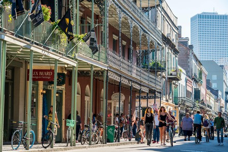 Discover the hidden gems of New Orleans
