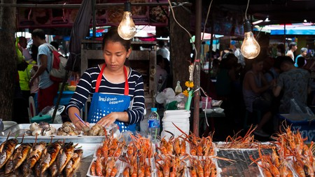 Here are six hand-picked tours that will give you a taste of Bangkok's food scene
