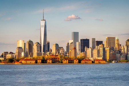 Discover New York City without having to leave your sofa
