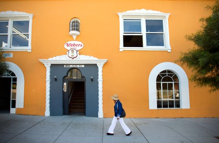 San Diego has a thriving art scene captured by its varied and eclectic galleries