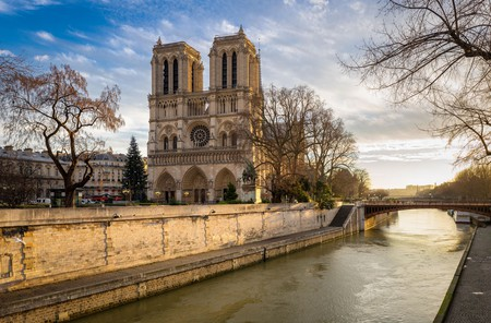 You don't have to go to Paris to experience it