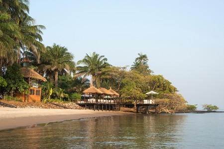 Guinea-Bissau's Bijagos Islands are Africa's most numerous yet least well-known coastal archipelago