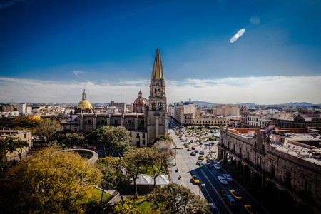 Immerse yourself in the unique culture of Guadalajara