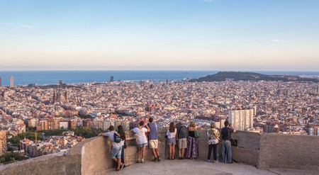 Experience the Catalan capital to its fullest