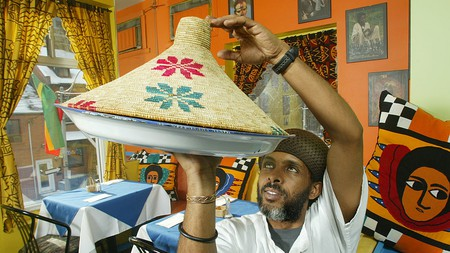 Food is an intrinsic part of Ethiopian culture, tied to religion, history and a deep understanding of the land