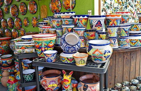 Ceramics are a great souvenir – whether for friends or as a beautiful, useful keepsake for yourself