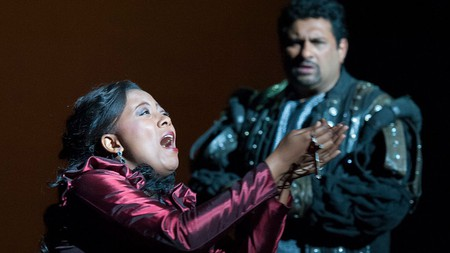 Cape Town Opera is the leading opera company in South Africa