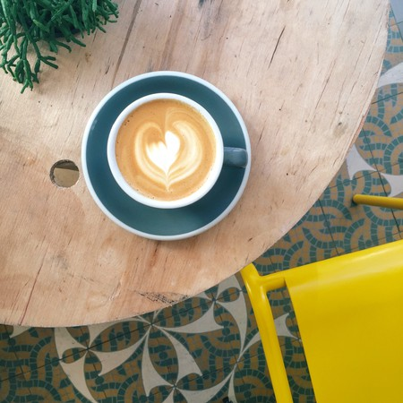 You'll have no problem finding excellent coffee in Guadalajara