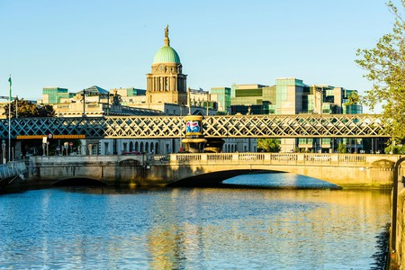 Find something fun to do in Dublin