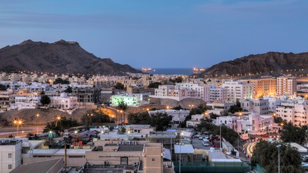 The story of the Sultanate of Oman can be traced through its buildings and ruins