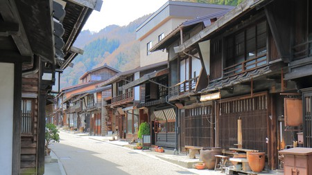 There's not a single chain in Nagano, where independent restaurants make up the dining scene