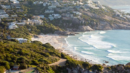 Go on an adventure in Cape Town's coastal suburb of Hout Bay