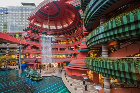 Fukuoka City is a shopper's paradise