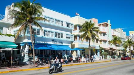 Miami is the perfect destination for a restorative break